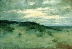 Homer Dodge Martin - The Sand Dunes