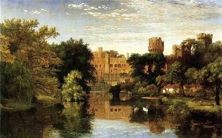 Jasper (AL) United States  city photos : ... ', Oil On Canvas by Jasper Francis Cropsey 1823 1900, United States