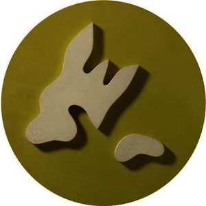 Jean (Hans) Arp - Constellation Birthday
