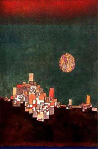 Paul Klee - Chosen Site