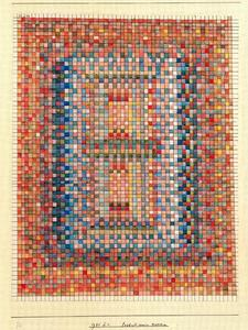 Paul Klee - Portal of a Mosque