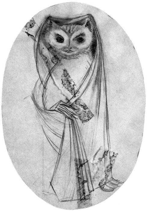Owls In Art 1 Remedios Varo By Owl House On Deviantart