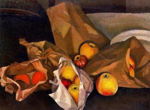 Stanley Spencer - Still Life