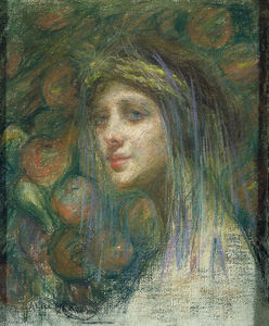 Alice Pike Barney - Ceres