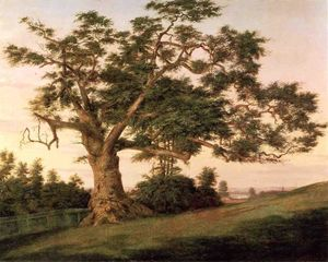 Charles De Wolf Brownell - The Charter Oak