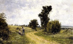 Stanislas Lepine - Country Road