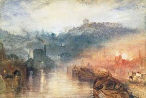William Turner - Dudley