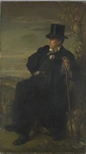 William Newenham Montague Orpen - George C. Beresford