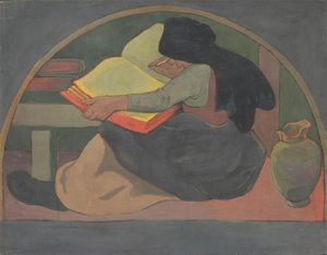 Paul Serusier - The Grammar