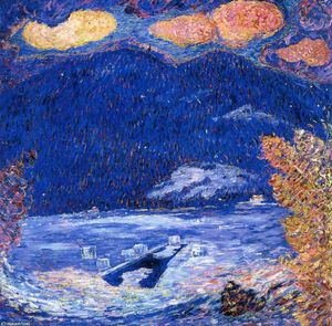 @ Marsden Hartley (198)