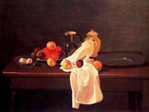 André Derain - Still Life with Oranges