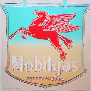 Andy Warhol - Mobil
