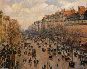 Gallery Camille Pissarro United States 1830 1903