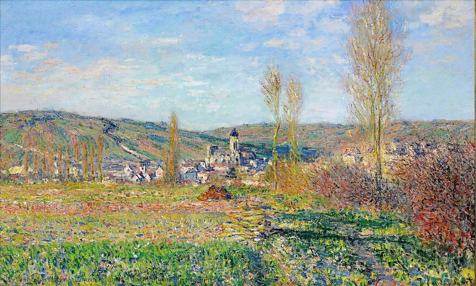 essay on claude monet Claude monet was born on november 14, 1840 in paris france and was son to claude adolphe monet and louise-justine aubree monet, even from a.