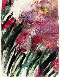 Cy Twombly - Untitled (31)