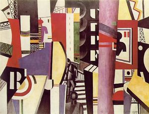 Fernand Leger - The -ity