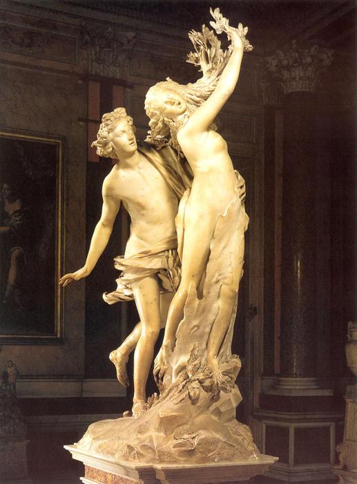 and daphne marble by gian lorenzo bernini  apollo and daphne marble by gian lorenzo bernini 1598 1680