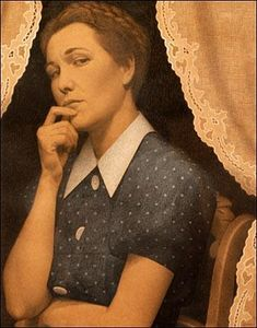 Grant Wood - The Perfectionist