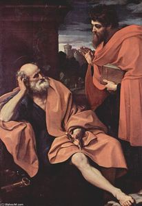 Guido Reni - St. Peter and St. Paul