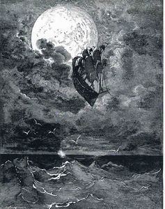 Paul Gustave Doré - A Voyage to the Moon