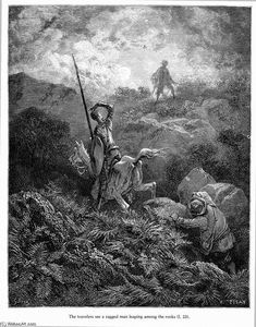 Paul Gustave Doré - Don Quixote (31)