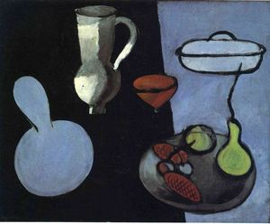 Henri Matisse - The Gourds