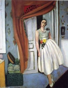Henri Matisse - not identified (27)