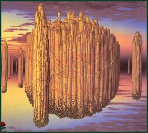 Jacek Yerka - Theory Of Tension