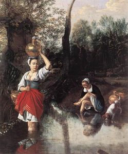 Jan Siberechts - The Wager