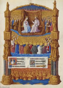 Limbourg Brothers - Paradise