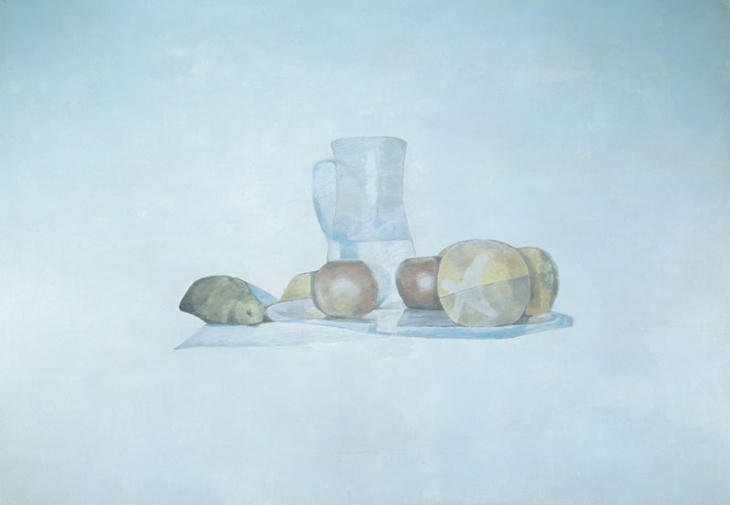 Still Life, 2002 by Luc Tuymans | Art Reproduction | WahooArt.com