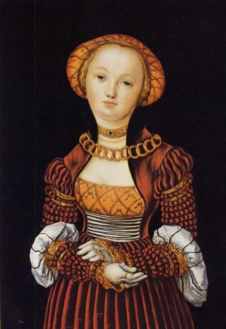 Lucas Cranach The Elder Biography Lucas Cranach The Elder 1520