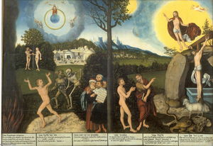 Buy Lucas Cranach The Elder