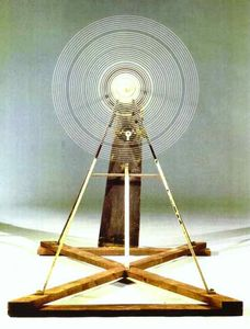 Marcel Duchamp - Rotary Glass Plates (Precision Optics)