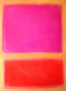 Mark Rothko (Marcus Rothkowitz) - Untitled (12)