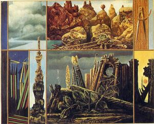 Max Ernst - Painting for Young People