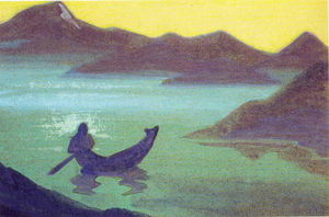 Nicholas Roerich - Messenger from Himalayas