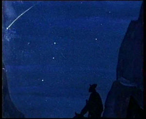 Nicholas Roerich - Star of the Hero