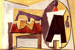 Pablo Picasso - Untitled (11)