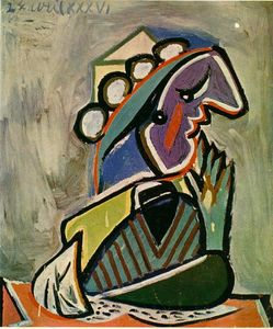 Pablo Picasso - Untitled (39)