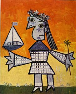 Pablo Picasso - Untitled (49)