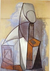 Pablo Picasso - Composition