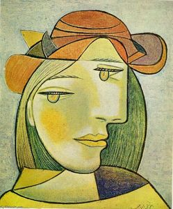 Pablo Picasso - Untitled (83)