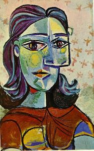 Pablo Picasso - Untitled (89)
