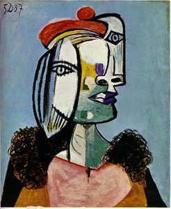 Pablo Picasso - Untitled (93)