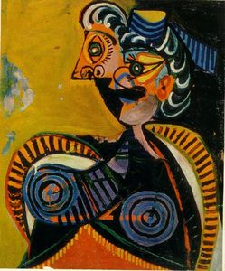 Pablo Picasso - Untitled (102)