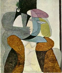 Pablo Picasso - Untitled (103)