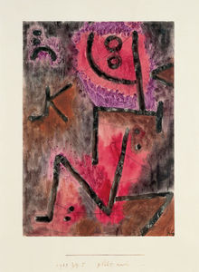 Paul Klee - After annealing