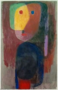 Paul Klee - Evening shows