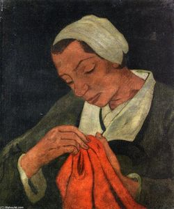 Paul Serusier - The sewer